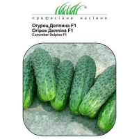 Огурец Дельпина (20 шт/упак) оптом
