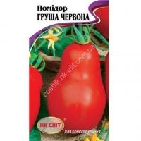 помидор груша красная