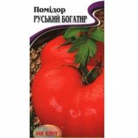 помидор руський богатирь
