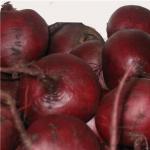 Свекла Красный Шар (20 шт/упак) оптом