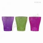 Кашпо для орхидей - стекло - К14.001.09 (12 шт/упак)