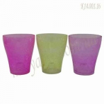 Кашпо для орхидей - стекло - К14.001.16 (6 шт/упак) оптом