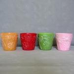 Горшок для кактусов К1.070.08 (12 шт/упак)