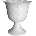 Горшок пластиковый Газон тюльпан 20 (10 шт/упак)
