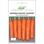 Морковь Нантес Скарлет (20 шт/упак) оптом