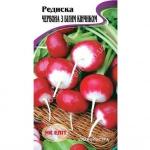 редис красный с б/к