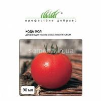 удобрение кода фол удобрение для томатов с биостимулятором